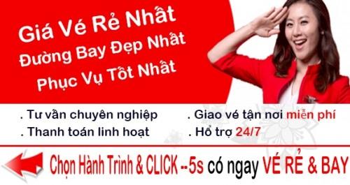 Vé máy bay Vinh Sài Gòn 03